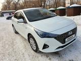 Hyundai Accent 2020 года за 7 800 000 тг. в Жезказган – фото 2
