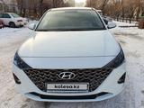 Hyundai Accent 2020 года за 7 800 000 тг. в Жезказган – фото 4