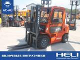 Heli  CPCD 30/3 тонный 2020 года в Кызылорда – фото 5