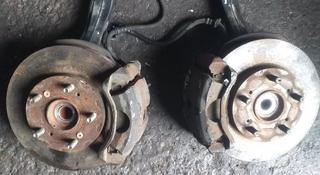 Ступитца суппорта диски на Honda CR-V в Алматы