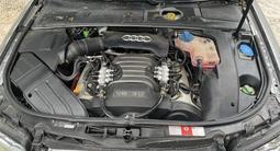 Audi 3.0 Asn. Двигатель на ауди за 200 000 тг. в Алматы – фото 2