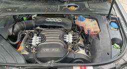 Audi 3.0 Asn. Двигатель на ауди за 200 000 тг. в Алматы – фото 3