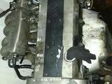 Киа шума двигатель привозной контрактный с гарантией за 135 000 тг. в Караганда – фото 2