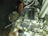 Киа шума двигатель привозной контрактный с гарантией за 135 000 тг. в Караганда – фото 3