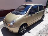 Daewoo Matiz 2006 года за 850 000 тг. в Туркестан