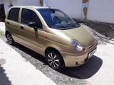 Daewoo Matiz 2006 года за 850 000 тг. в Туркестан – фото 2