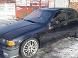 BMW 320 1995 года за 1 450 000 тг. в Семей – фото 4