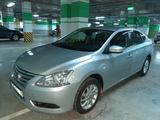 Nissan Sentra 2014 года за 5 100 000 тг. в Нур-Султан (Астана) – фото 3