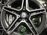 Диски на Mercedes GLE за 280 000 тг. в Нур-Султан (Астана) – фото 3