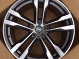 ШИНЫ 110t XL Latitude X-ICE North 2+ SUV 110t r20 на BMW x5 — x6 БМВ за 440 000 тг. в Алматы