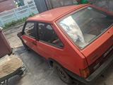 ВАЗ (Lada) 2108 (хэтчбек) 1987 года за 570 000 тг. в Караганда – фото 4