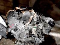 Двигатель мерседес w220 м113 Mercedes m113 за 300 000 тг. в Петропавловск