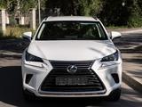 Lexus NX 200 2020 года за 19 850 000 тг. в Алматы – фото 2