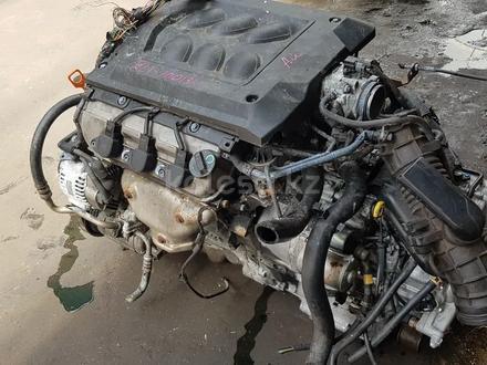 Каробка Автомат Хонда Одиссей об.3.5 j35 за 700 тг. в Алматы