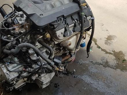Каробка Автомат Хонда Одиссей об.3.5 j35 за 700 тг. в Алматы – фото 2