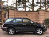 Lexus RX 300 1999 года за 4 100 000 тг. в Караганда – фото 5