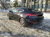 Hyundai Elantra 2018 года за 7 300 000 тг. в Павлодар – фото 4