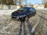 Hyundai Elantra 2018 года за 7 300 000 тг. в Павлодар – фото 5