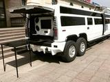 Hummer H2 2005 года за 6 500 000 тг. в Алматы – фото 4