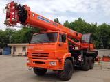 КамАЗ  КС-55713-5К-4 2020 года в Атырау