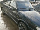 ВАЗ (Lada) 2115 (седан) 2008 года за 850 000 тг. в Актобе – фото 3