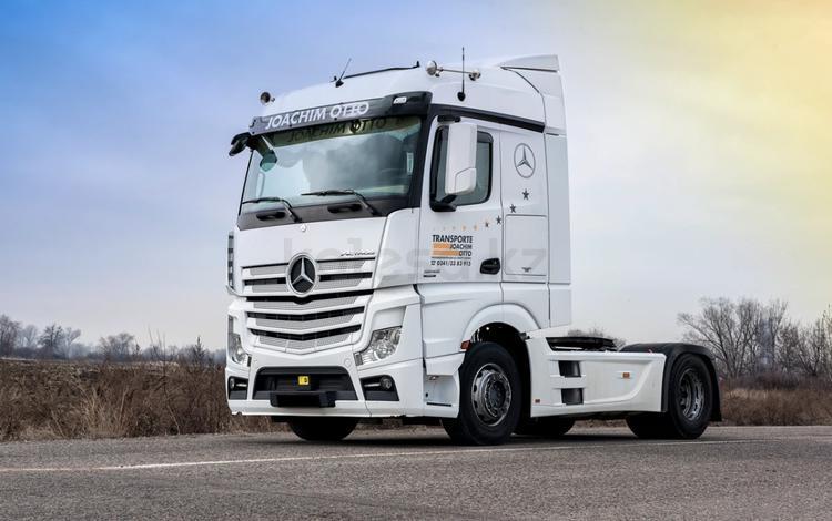 Mercedes-Benz  Actros 2013 года за 21 000 000 тг. в Алматы