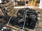 Двигатель Kia Sorento 2.4I 140 л/с d4cb за 513 174 тг. в Челябинск – фото 4