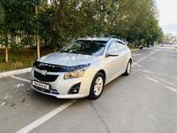 Chevrolet Cruze 2013 года за 3 400 000 тг. в Алматы