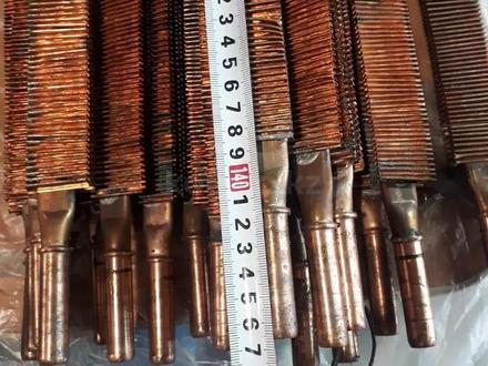 Трубки медные на радиатор в Экибастуз – фото 5