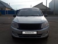 ВАЗ (Lada) Granta 2190 (седан) 2012 года за 1 350 000 тг. в Кокшетау