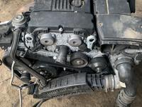 Двигатель на Мерседес М271 1.8 Компрессор за 7 000 тг. в Алматы