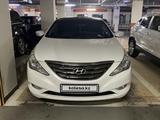 Hyundai Sonata 2011 года за 5 300 000 тг. в Нур-Султан (Астана)