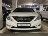 Hyundai Sonata 2011 года за 5 300 000 тг. в Нур-Султан (Астана) – фото 2