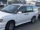 Nissan Prairie 1997 года за 1 970 000 тг. в Алматы – фото 5