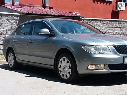 Skoda Superb 2010 года за 3 900 000 тг. в Алматы