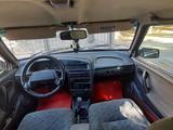ВАЗ (Lada) 2115 (седан) 2012 года за 1 180 000 тг. в Тараз – фото 4