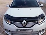 Renault Logan 2015 года за 3 500 000 тг. в Актау – фото 2