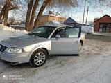 Volkswagen Passat 2002 года за 2 300 000 тг. в Уральск – фото 2