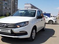 ВАЗ (Lada) 2190 (седан) 2018 года за 3 300 000 тг. в Уральск