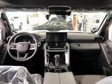 Toyota Land Cruiser 2021 года за 46 740 000 тг. в Алматы – фото 4