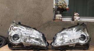 Пара фар на lexus gx460 2012г за 100 000 тг. в Шымкент