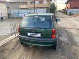 Opel Vita 1999 года за 900 000 тг. в Алматы – фото 3