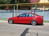 BMW 325 1999 года за 3 200 000 тг. в Алматы – фото 4