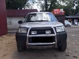 Land Rover Freelander 2001 года за 2 000 000 тг. в Алматы