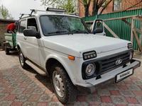 ВАЗ (Lada) 2121 Нива 2014 года за 1 800 000 тг. в Нур-Султан (Астана)