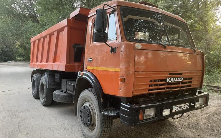 КамАЗ 2006 года за 5 500 000 тг. в Алматы