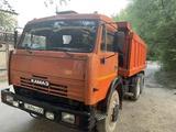 КамАЗ 2006 года за 6 800 000 тг. в Алматы – фото 2