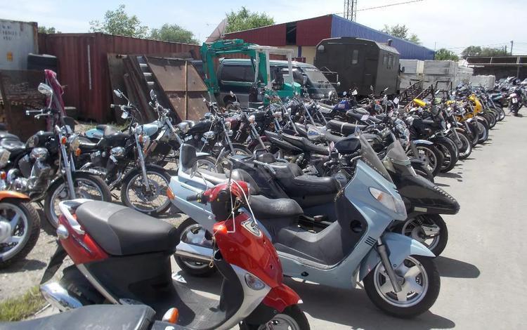 Мотосалон Rsbike kz в Алматы