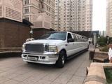 Ford Excursion 2002 года за 3 500 000 тг. в Алматы
