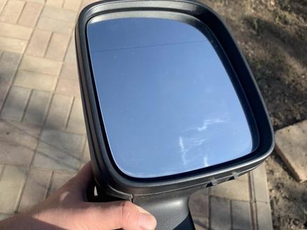 Зеркала заднего вида 2004-2009 за 55 000 тг. в Алматы – фото 4